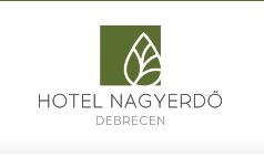 Hotel Nagyerdő - Debrecen