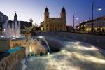 Debrecen látványosságai